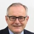 Prof. Dr. med.  Joachim  Jähne, FACS, MBA